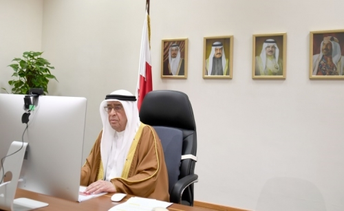Bahrain's e-transformation achievements, plans reviewed