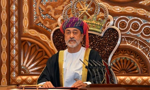 New Oman succession law: From ruler to eldest son