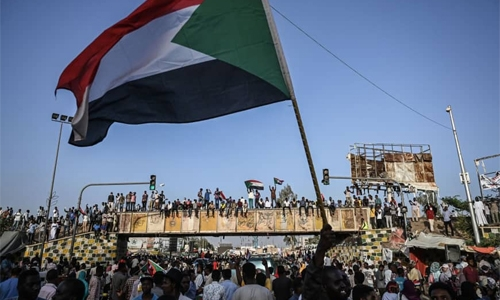 Sudanese protesters must present a united front