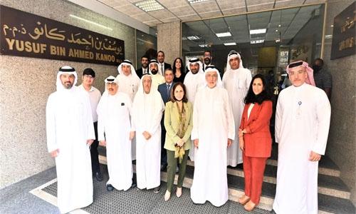 Yusuf Bin Ahmed Kanoo group converts headquarters into museum
