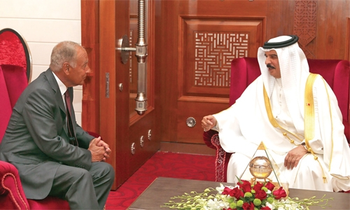 Arab unity: Bahrain to the fore to defy challenges