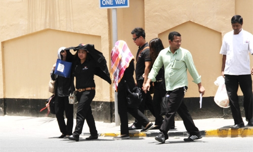 Expats replacing Bahrainis in government jobs: MP
