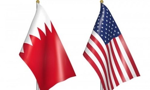 Bahrain and US hold non-proliferation meeting
