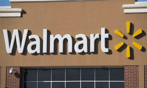 Google and Walmart unveil e-commerce partnership