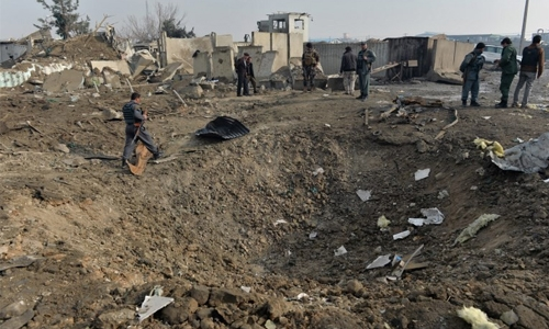 Protecting civilians in combat zones: tackling explosive weapons in populated areas