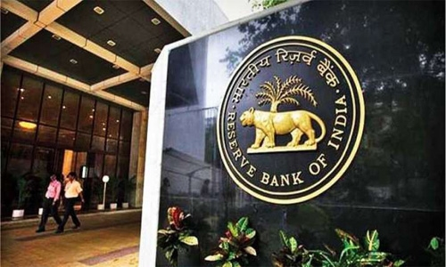 India enters into technical recession for the first time: RBI