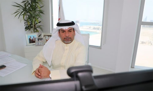 Bahrain confirmed as vice president of United Nations Environment Assembly