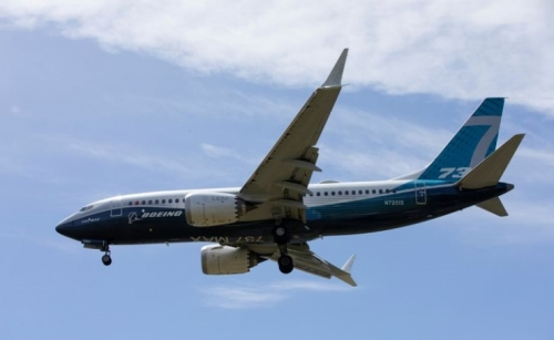 Boeing execs defend safety decisions on 737 MAX development