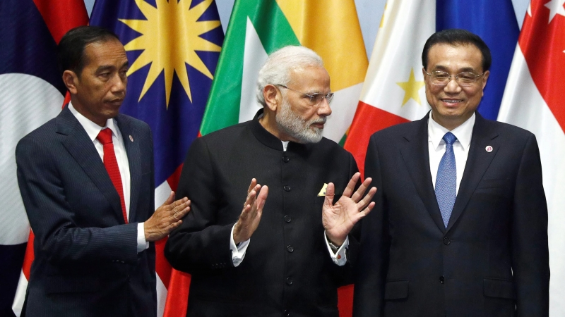 India, ASEAN agree to review decade-old free trade pact