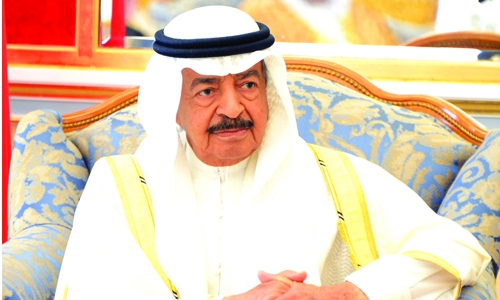 HRH Premier issues circular for Eid Al Fitr holiday
