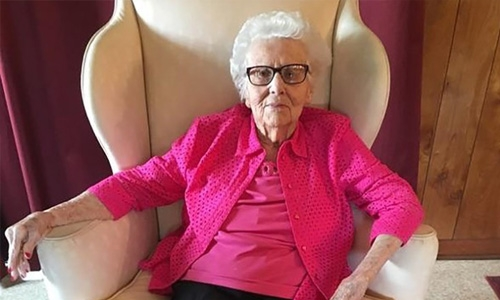 Missouri woman believed to be last Civil War widow dies