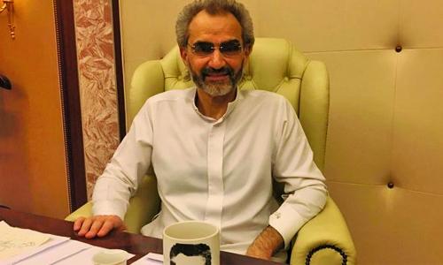 Alphabet to build data center with Saudi oil company