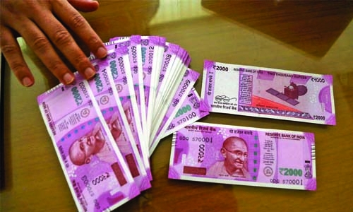 India to overtake France economically in 2018