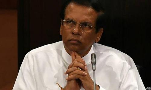 Sri Lanka president tells diplomats: pick up phone or pack up