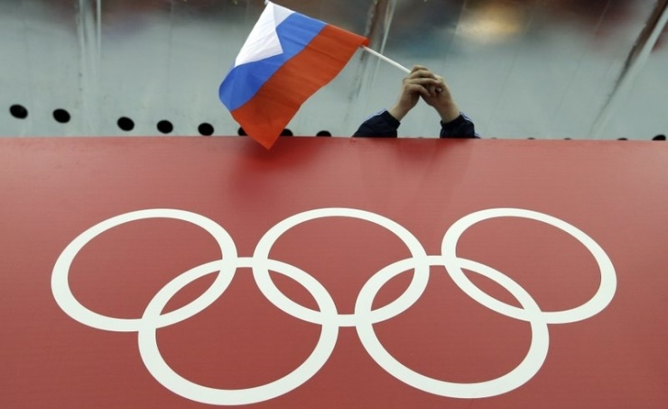 WADA panel recommends neutral status for Russia at Olympics