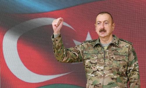 Azerbaijan celebrates 103rd anniversary of the Republic Day (part 1)
