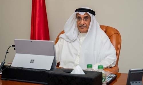 Water and electricity projects across Bahrain exceed $1.53 billion