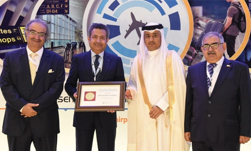 New era of aviation awaits Bahrain: BAC CEO