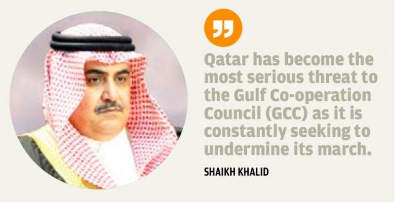 Al Jazeera documentary reflects Qatar regime's 'conspiracy against Kingdom'