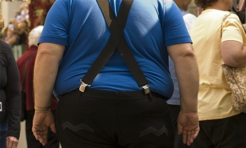 40 percent of US cancers linked to excess weight