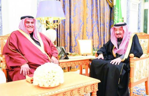 Saudi stances backed