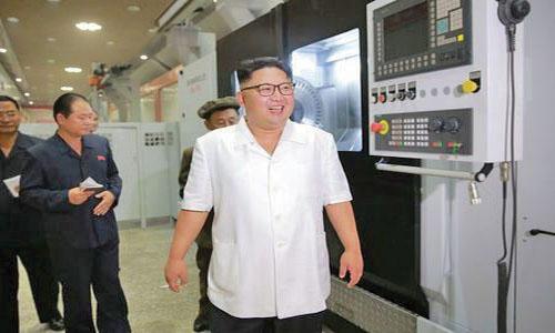 EU to ban business ties with Pyongyang