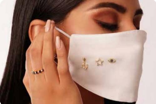 New 'outbreak fashion trend'