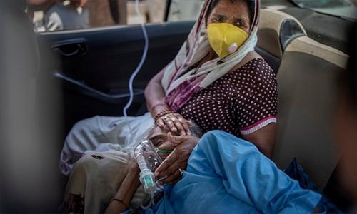 24 dead in Karnataka hospital due to oxygen shortage