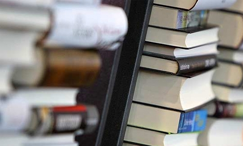 17, 000 books withdrawn from public schools over typing error