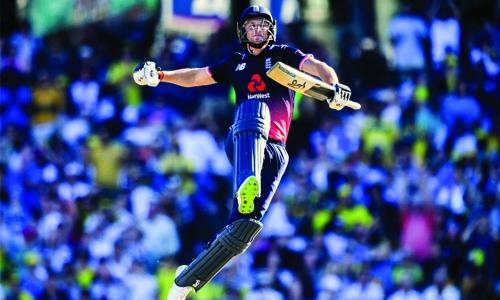 England clinch ODI series