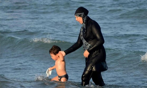 France's top court to rule on burkini ban