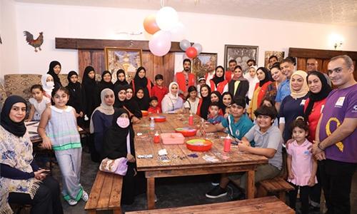 Al Salam Bank concludes cancer awareness drive
