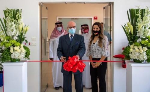 REACH Behavior and Development Center opened
