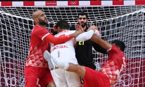 Bahrain face tough Danish test