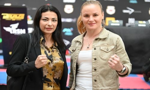 BRAVE CF leading the way for European MMA development