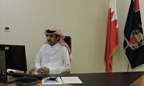 Digital transformation 'milestone' for Bahrain