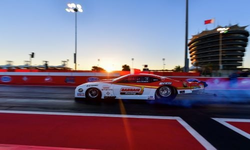 Bahrain International Circuit all set for season-finale of 2021 Bahrain Drag Racing Championship