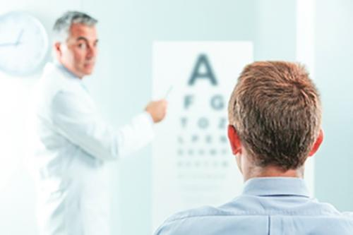 3pc of Bahrainis suffer from visual disabilities