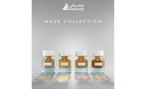 Celebrate Eid with Asgharali's musk collection