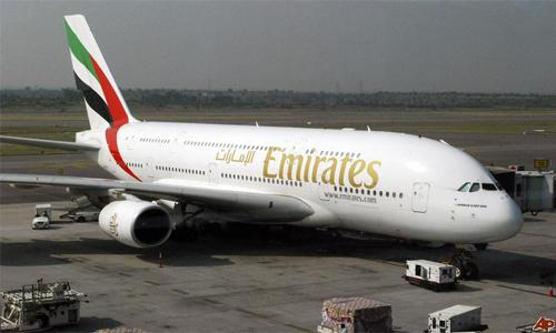 Emirates says can support 14,000 more jobs in India