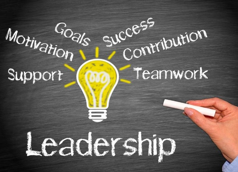 Your Attitudes, Behaviours and Habits Drive Your Leadership Competencies