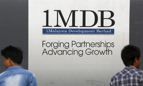 US Dept of Justice investigates Deutsche Bank over 1MDB