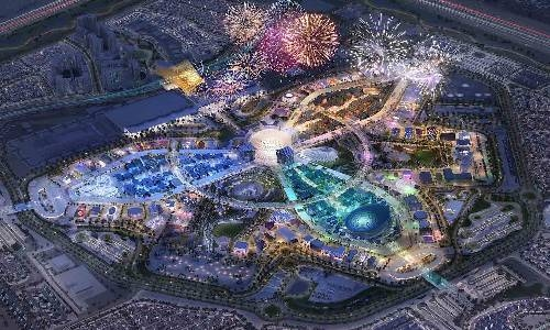 Expo 2020 is a sign of hope in post-pandemic world