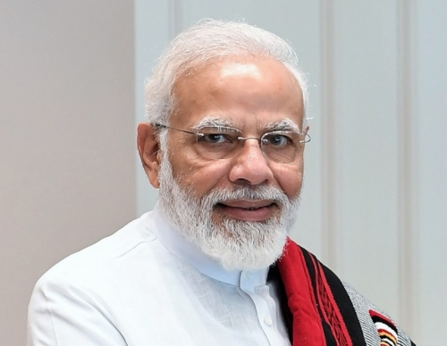 Modi makes strong pitch for India's inclusion in UNSC
