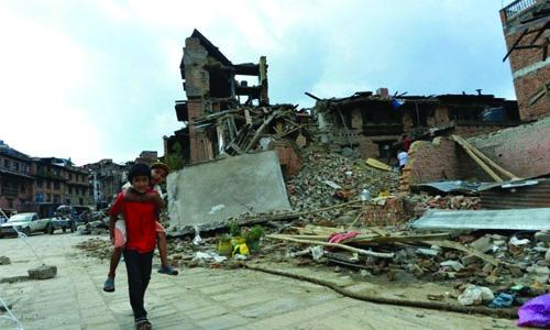 Nepal shortages put millions of children at risk: UNICEF