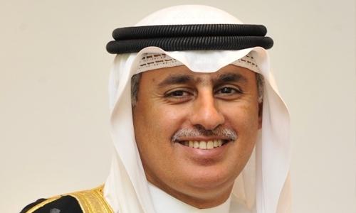 New exhibition centre for Bahrain