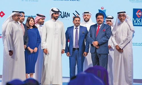 "Shaikh Nasser launches ""Istijaba"" programme"