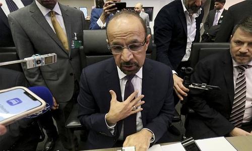 OPEC plans output cuts