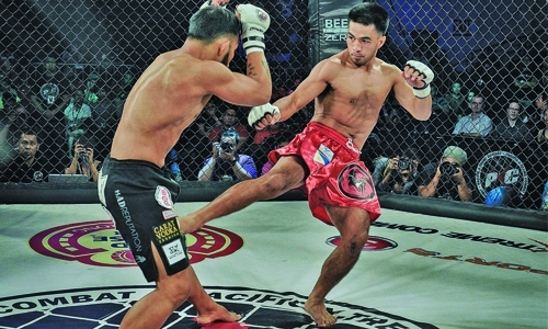 Pitpitunge to fight in Jordan