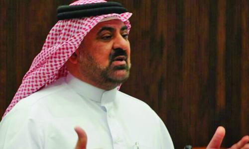 Provide BD100 monthly allowance to citizens: Bahrain MP